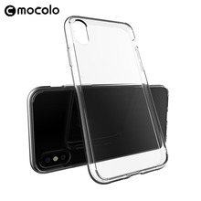 Tpu Material Plastic Case for Iphone X 7 6 Plus Protector Phone