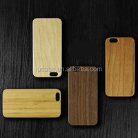 wood Popular design cell phone case cover for iphone 5s