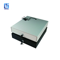 Supermarket hot selling 4 bill 5 coin cash drawer/cash register
