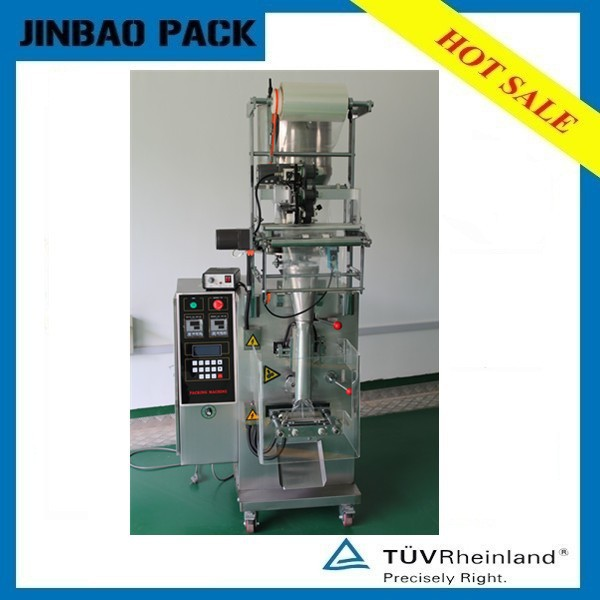 JBB-L300 Automatic bath salt packaging machine