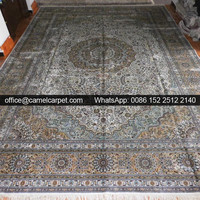 over large 12x18 decorate handmade persian classic rugs uk