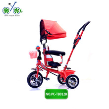 High Quality and Competitive price Steel Frame Child Tricycle with EVA/Air Tyre Cheap Kids Tricycle Baby Tricycle Kids Bike