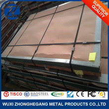 1.5mm Thick Stainless Steel Plate 304 on Sales