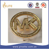 Factory Direct Sale Gold Metal Mk