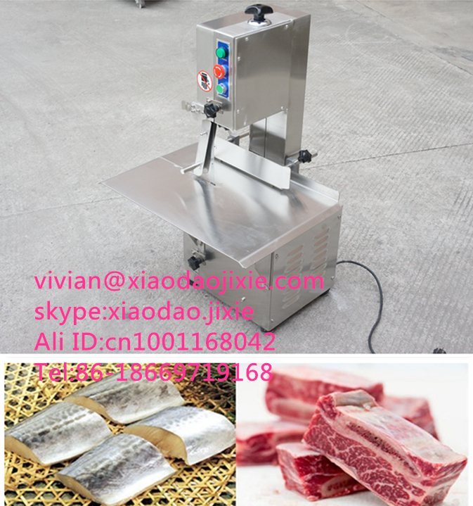 electric meat/bone saw machine,bone saw machine,electric meat saw