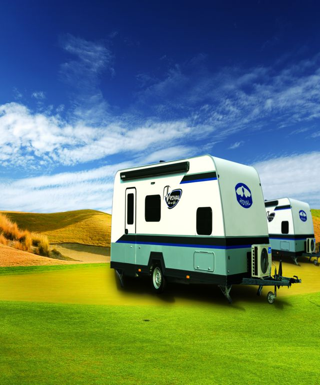 Outdoor Vehicles Travel Trailers Touring RV Campers Amercial Style