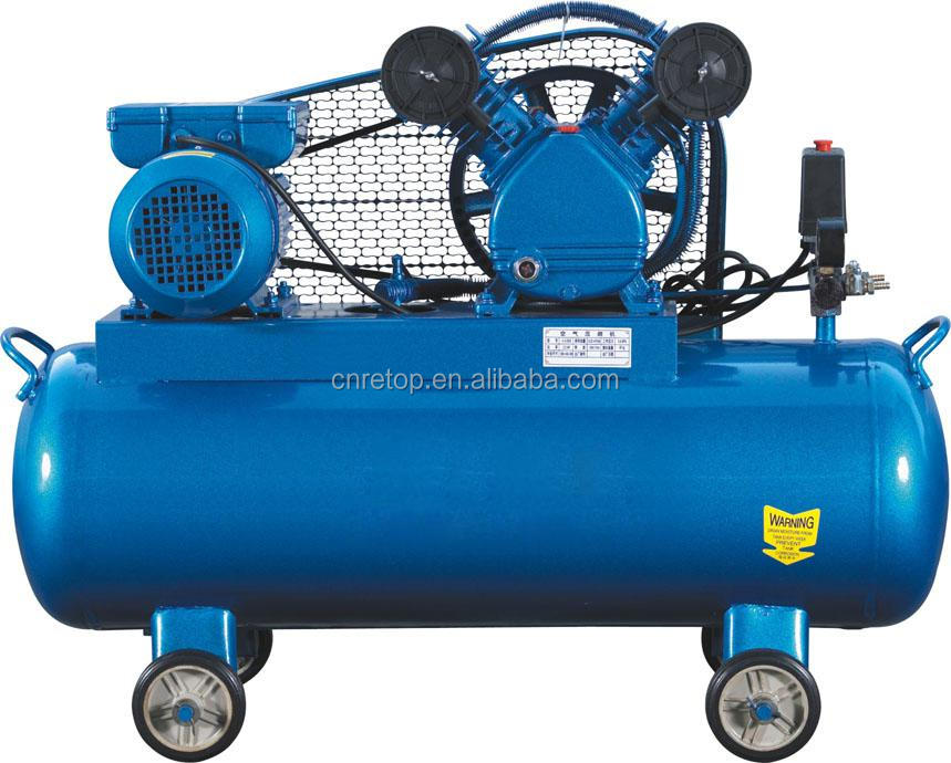 V-0.25, 100L best price 3hp air compressor electric