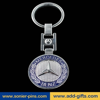 replica designer keychains key chain ring with logo with zinc alloy soft enamel