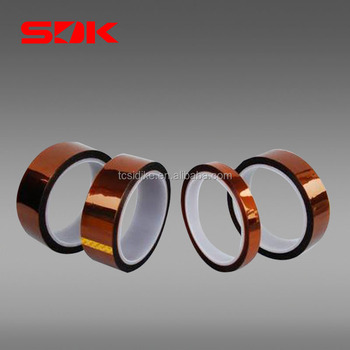 heat insulation polyimide silicone adhesive tape