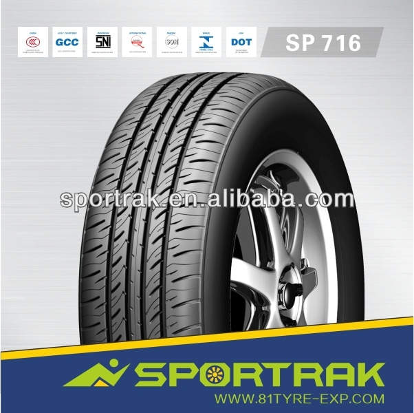 Sportrak brand truck tires /car tires