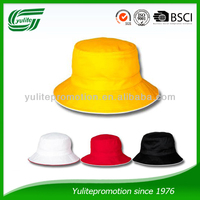 promotional bucket hat