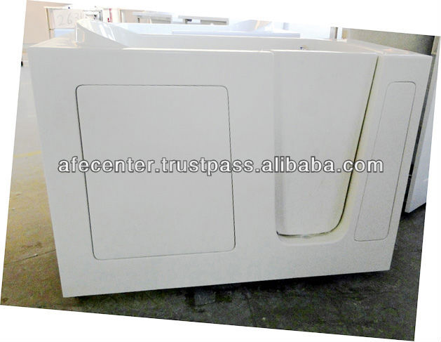 hot tubs made in china walk in bathtub sitting bathtub with seat safty bathtub for old people and disabled people