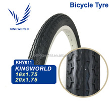 1.5/1.75/1.95/2.125 Width Wholesale Professional Manufacturing Bicycle Tire
