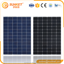 solar panel 25 years warranty inspection quality certificate sample