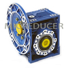 NRV Series Right Angle Worm Gear Manual Speed Reducer Gearbox for Conveyor