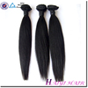 Wholesale New Arrival Raw Tangle Free Natural Black Virgin Indian Hair Wholesale