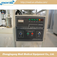 Easy and safe operation dental cassette autoclave sterilizer