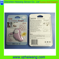 Angel Wing 120DB Personal Alarm Protection Alarm for Women Kids Girls Pink