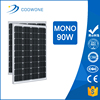 Cis circular cigs flexible solar panel price