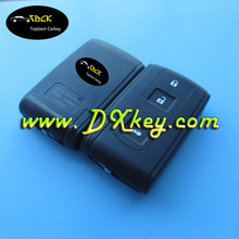 High quality smart key cover (TOY43) for Toyota Crown key Toyota crown buttons