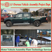 Pickup Body Shell Parts Chassis Parts More Pickup Parts For Sale