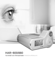 MCE-HAR-800/880 portable auto refractometer, portable ophthalmic refractometer