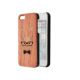 2018 Best Selling Products in Amazon Engraving Real Wood Cell Phone Case for Mobile Phone Accessory