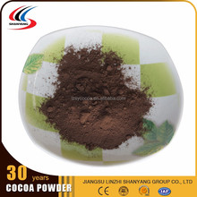 Manufacture hot fudge sauce alkalized cocoa powder for hot drinking