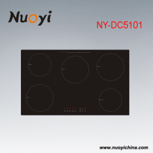 4 burners induction cooker four plate hob rings hot plate 4 cookers 110v/220v240V induction cookware 50Hz/60Hz