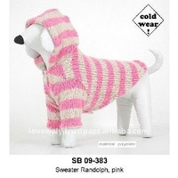 Shnou Sii SB 09-383 Hot Sale Knitted Dog Sweaters