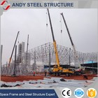 Hot sales & top quality Warehouse Prefabricated steel structure Building