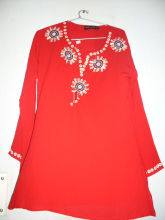 ladies indian dress,saries and kurties