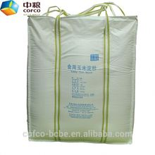 bulk production plant native corn starch non gmo price White Powder