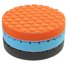 supper quality car foam polishing pad for mobile