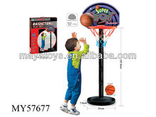 New Sport Toy Kids Funny Design Mini Basketball Board Set