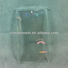 retail package/clear plastic retail packaging/screen protector with retail package