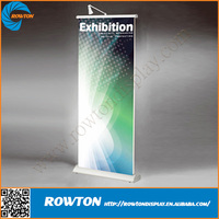 Hot Seller Scrolling banner,Electronic roll up display