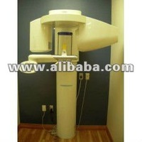 2007 Sirona Galileos CT Cone Beam Digital Dental X-Ray
