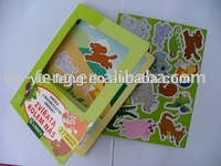 magnetic coloring book magnetic books