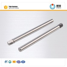 CNC precision stainless steel motor shaft