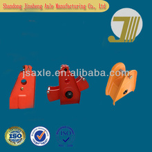 Trailer Suspension Part/Suspension Hanger for Semitrailers