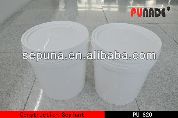 Single component concrete runway potting sealant seal/miracle sealants