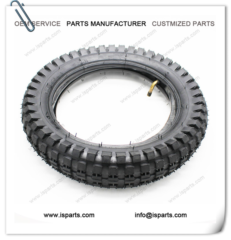 Electric scooter Rubber 12.5x2.75 Tire Inner Tube