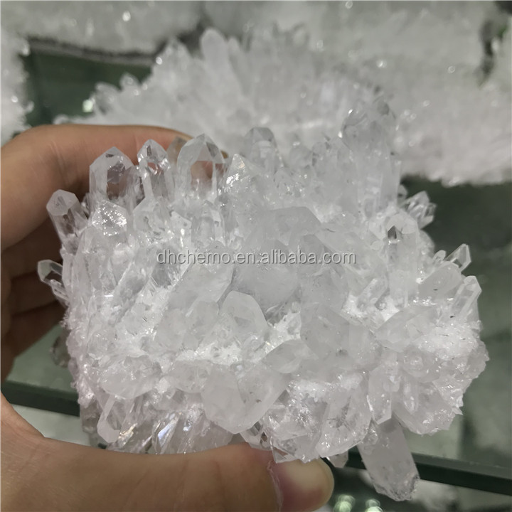 Wholesale Natural Healing Crystals Clear Quartz Crystal Cluster