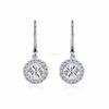 925 Silver Earrings Jewelry Manufacturer Chinese