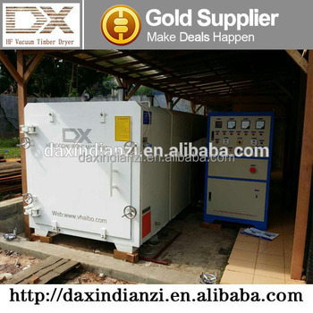 DX-3.0III-DX hot selling wood drying room, lumber drying chamber for sale, log dryer kiln