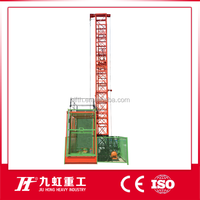 single cage ,lifting 2000kg ,SC200 construction lift ,man and material elevator