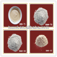 Flint Fire Clay For Refractory Fiber Fire Brick