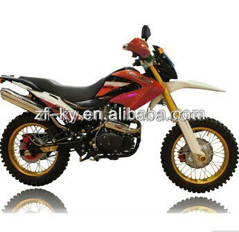 Chinese motorcycles 250cc china motorcycle 250cc dirt bike for sale cheap ZF200GY-2