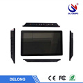 "Fanless 15 inch Industrial All in one PC open frame optional/8"" 10"" 12""17"" 18.5"" 19"" 21.5"" 23.6"" touch All in one"